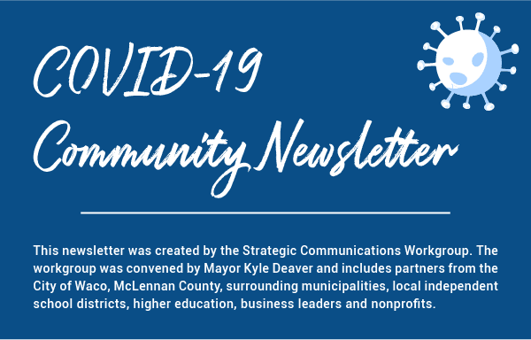 Covid19Community Newsletter