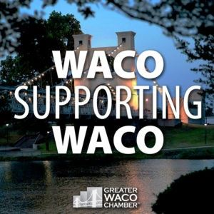 Waco Supporting Waco