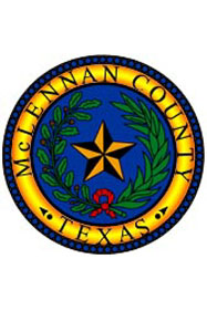 McLennan County Texas Logo
