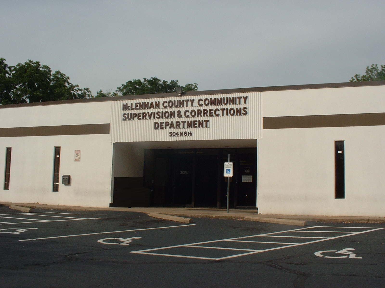 abilene texas adult probation office