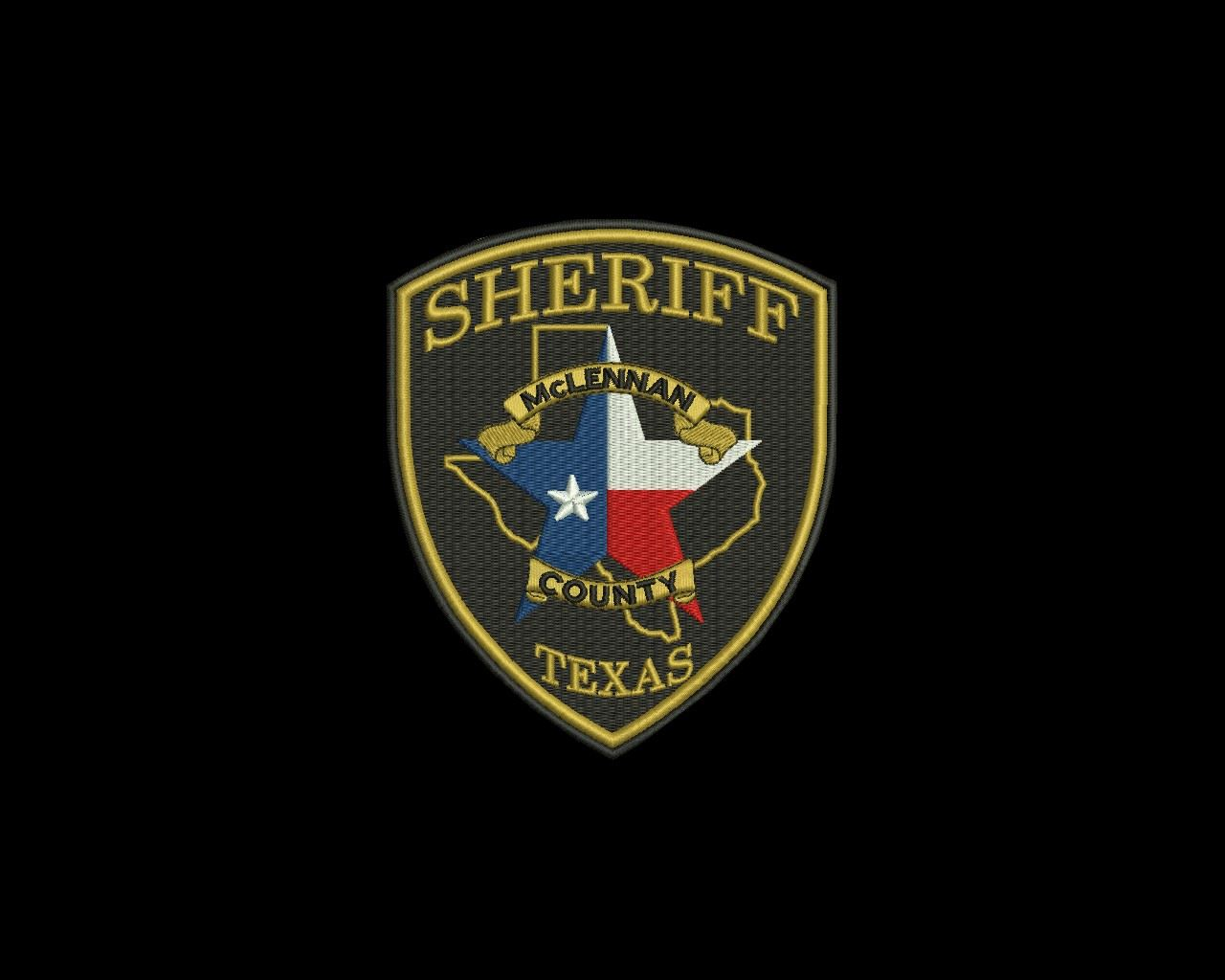 Image of Sheriff&#39s Office Patch