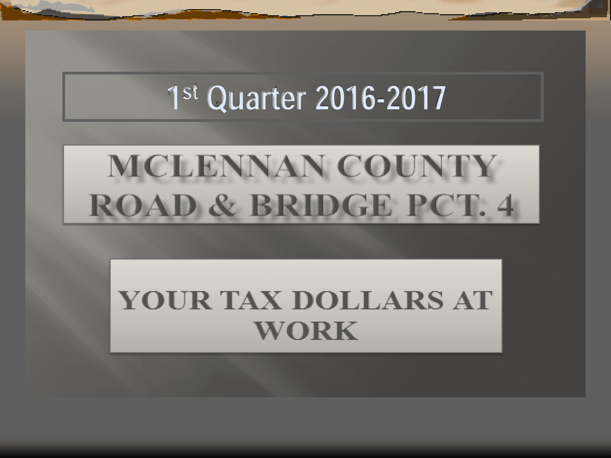 2016-17  1st  Quarter Report_Page_01