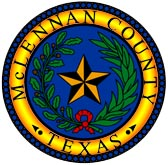 McLennan County Texas Seal