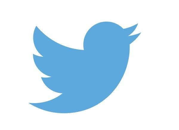 Twitter Logo Opens in new window
