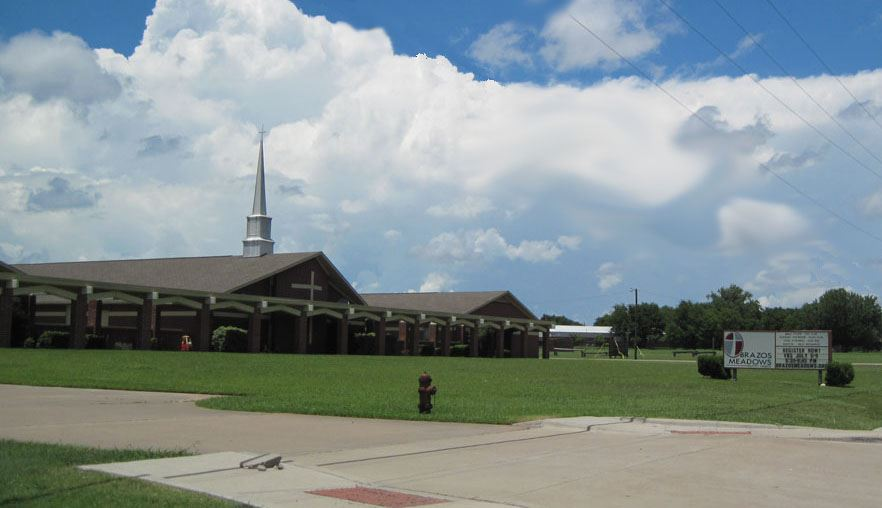 Brazos Meadows Baptist Church