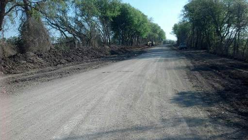 Hatch Road Reconstruction (2)