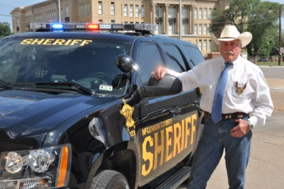 Sheriff's Office | McLennan County, TX