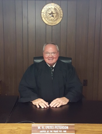 Judge Peterson